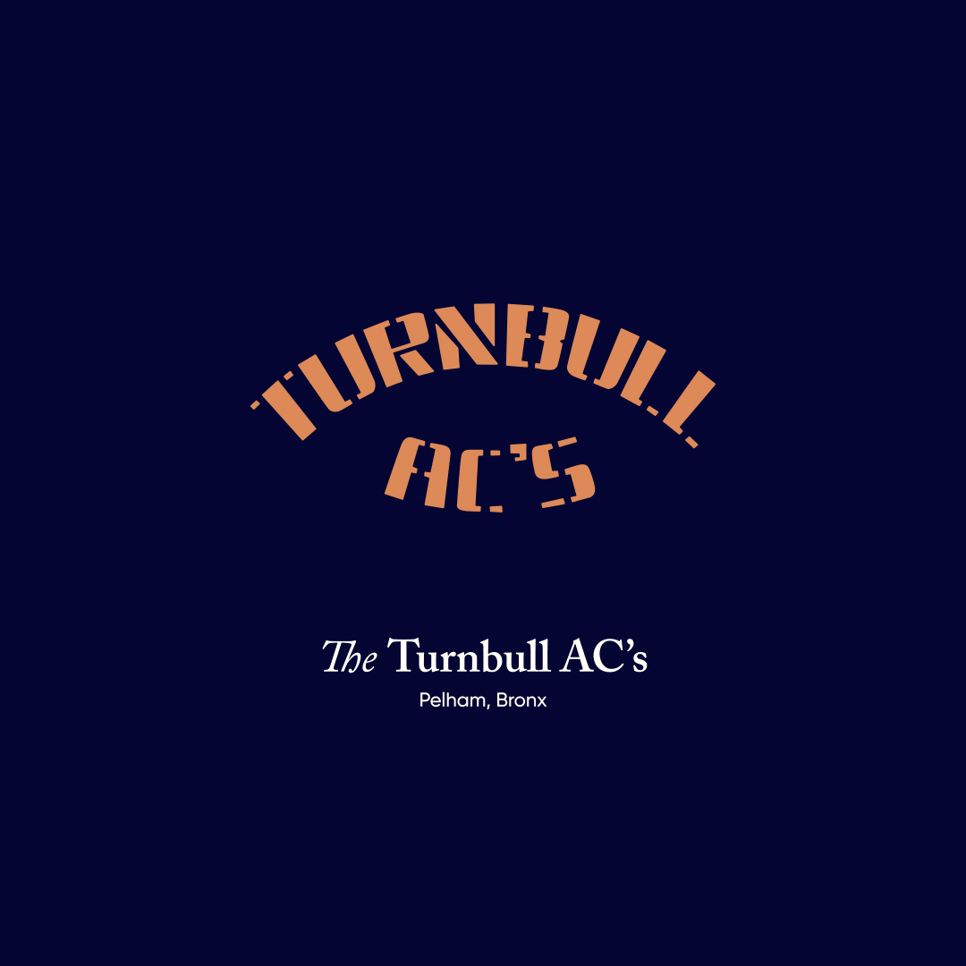 The Turnbull AC's. Pelham, Bronx